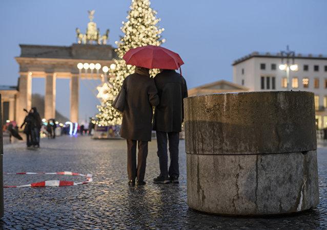 23 victimes d'abus sexuels à Berlin dans la nuit du 1er janvier