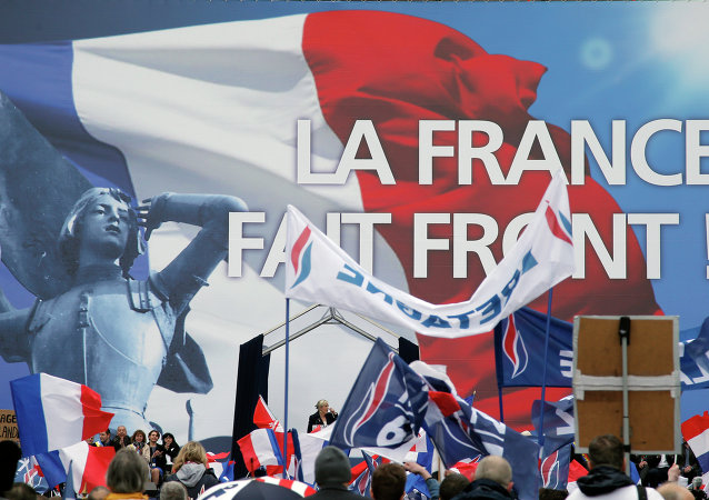 Front national