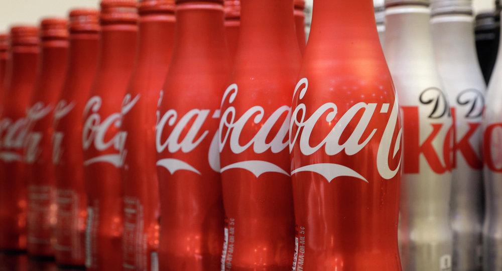Les célèbres camions Coca-Cola bientôt bannis au Royaume-Uni?