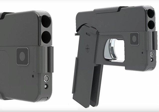 Lutte antiterroriste: les iPhone-guns US menaceront-ils l'Europe?