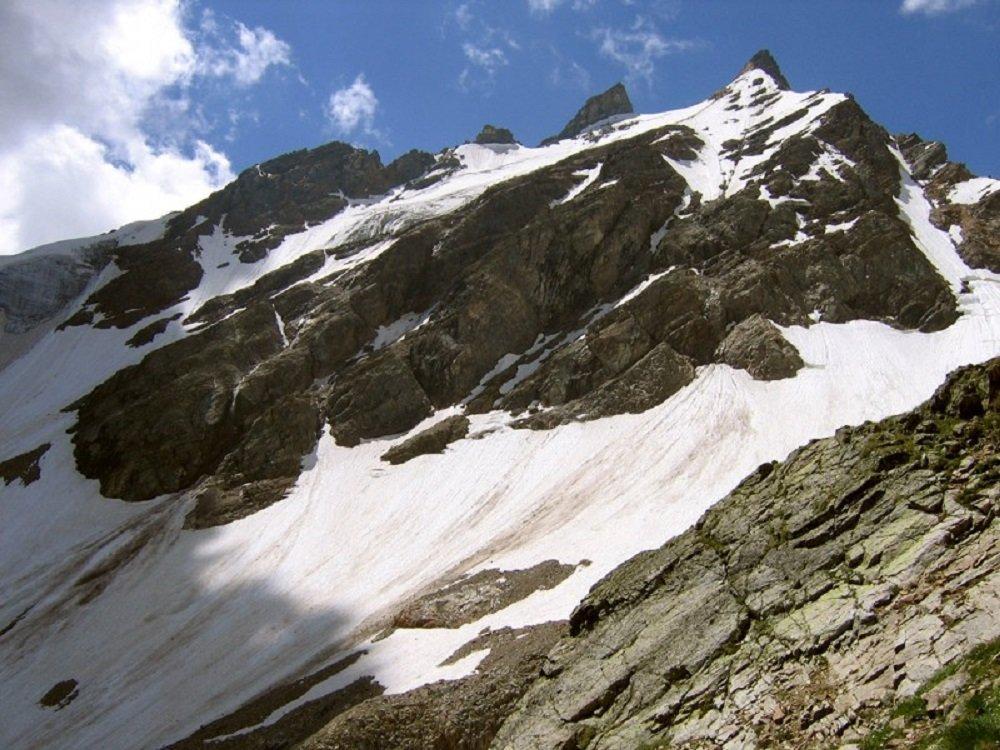 Le parc national Prielbroussié (Kabardino-Balkarie)