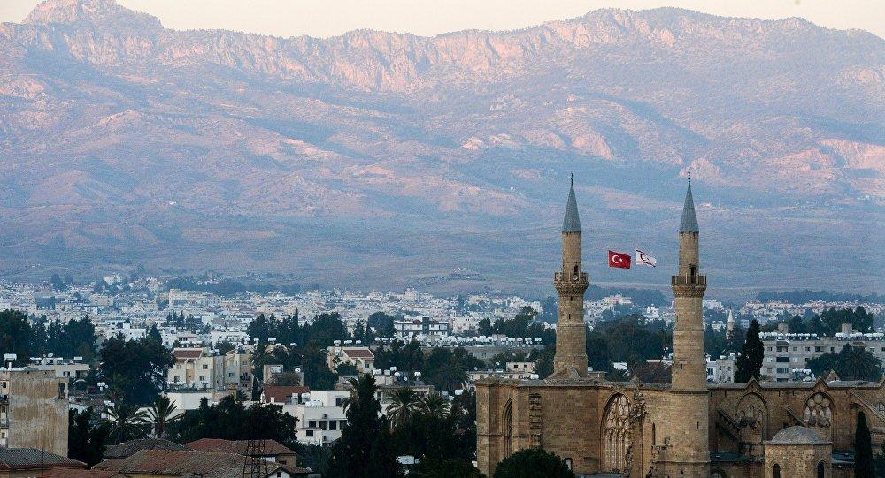 Chypre du Nord