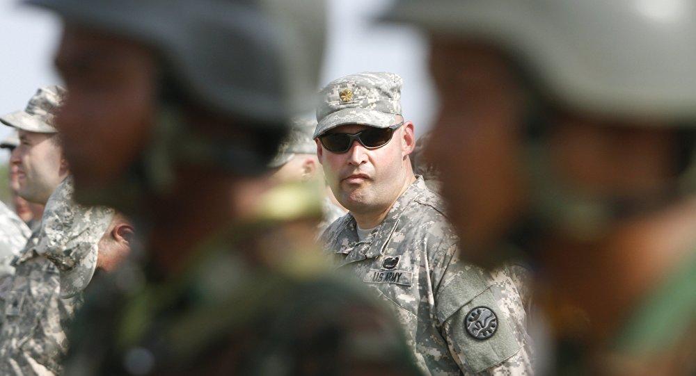 Le Cambodge annule ses exercices militaires conjoints avec les USA