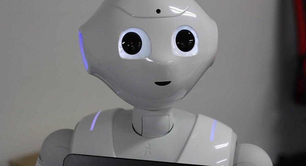 Un robot