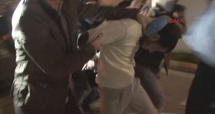 L'auteur de la tuerie du nouvel an à Istanbul capturé