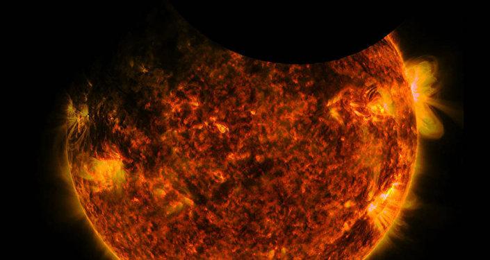 Infinie beauté: les incroyables phénomènes spatiaux de notre univers