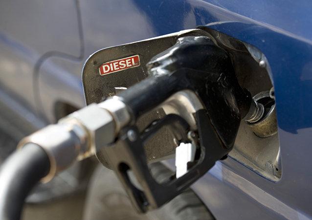 Le diesel