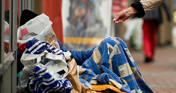117,5 millions de personnes menacées de pauvreté ou d'exclusion sociale dans l'UE