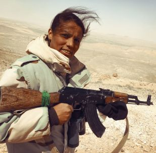 Le conflit syrien vu par des photojournalistes russes