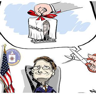 Snowden autorisé à séjourner en Russie jusqu'en 2020