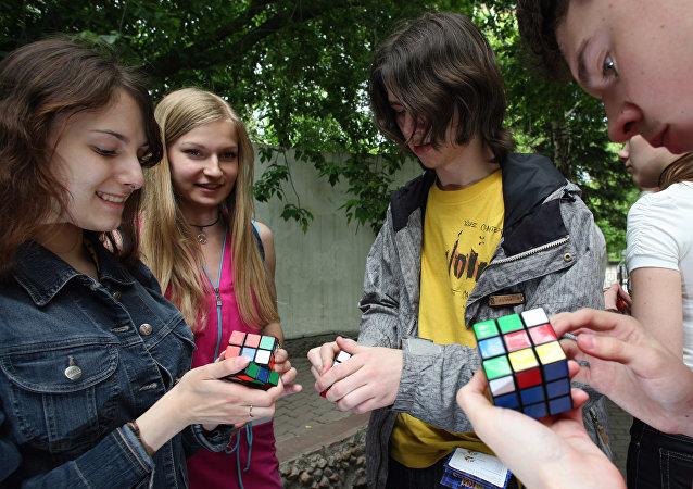 Les inventions des enfants russes susceptibles de modifier le monde