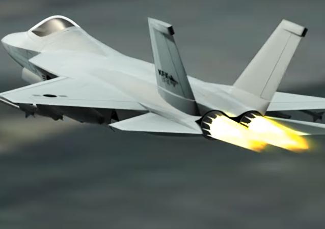 KF-X/IF-X, programme conjoint lancé par la Corée du Sud avec l'Indonésie qui vise à créer un chasseur polyvalent de 5e génération