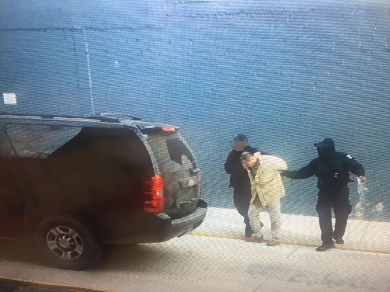 Le narcotrafiquant mexicain «El Chapo» extradé vers les USA