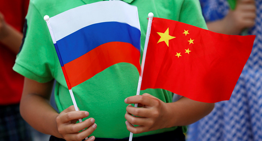 «Entente orientale»: Chine et Russie alliées de circonstance contre l'Occident?