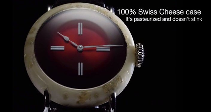 La Swiss Mad Watch
