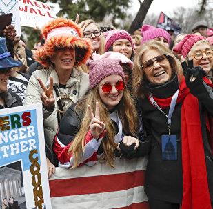 L'élection de Trump, une victoire de l'identité nationale pour Bruno Gollnisch