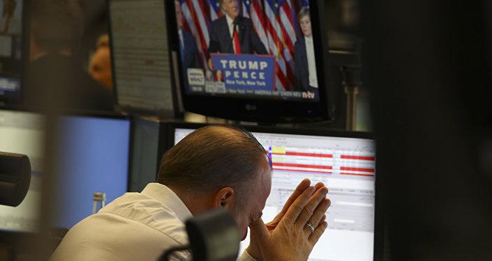 Quelle sera la politique économique de Donald Trump ?