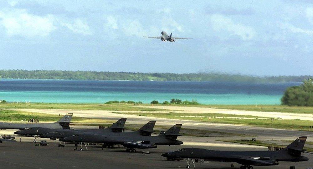 La sombre histoire de la base militaire US de Diego Garcia dont les médias ne parlent pas