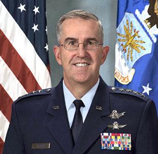 John E. Hyten