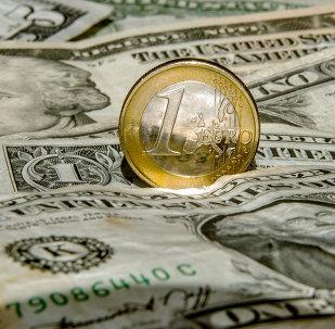 Dollars et euro