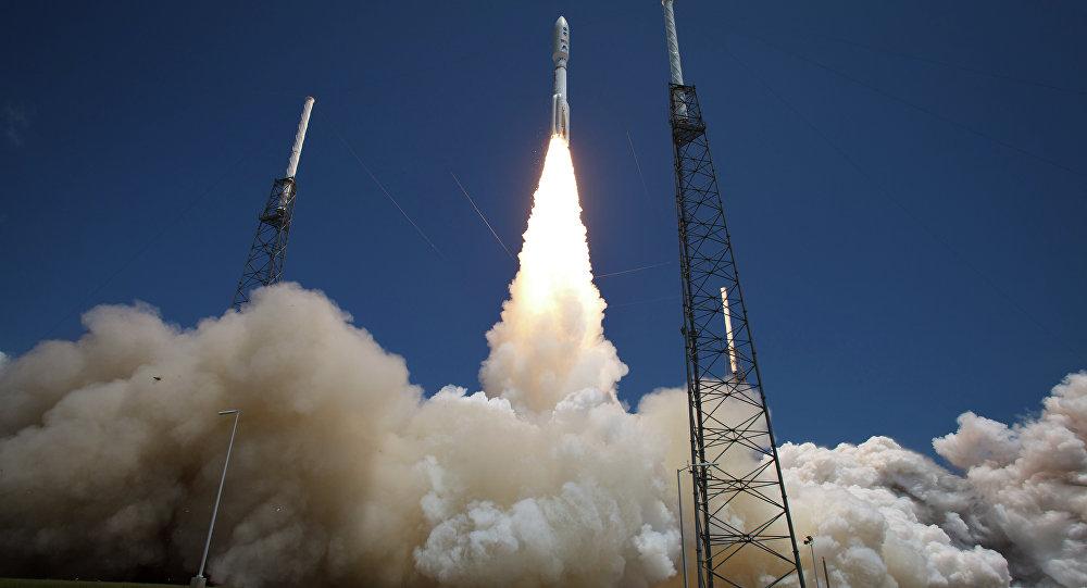 Fusée Atlas V