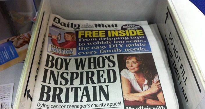 Le Daily Mail fait passer des rappeurs noirs pour un gang de criminels