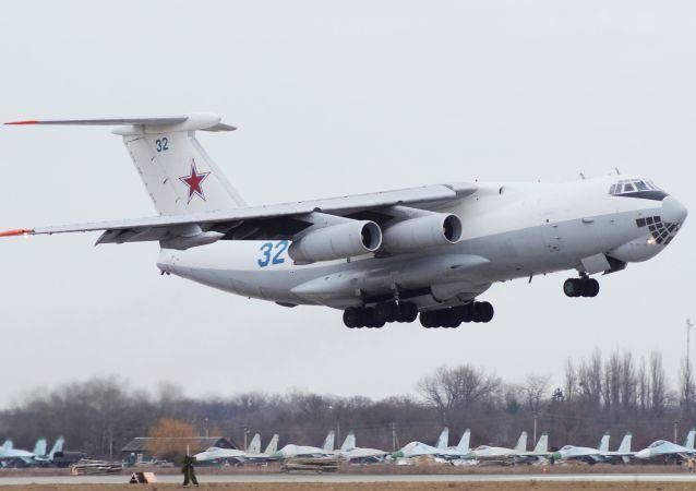 Les équipages russes se préparent au concours Aviadarts 2017