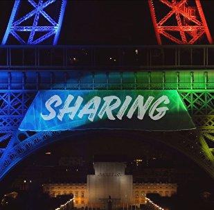 Paris 2024 : le slogan des JO fait déjà scandale