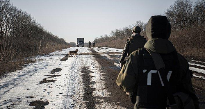 Le bilan du conflit dans le Donbass s'alourdit