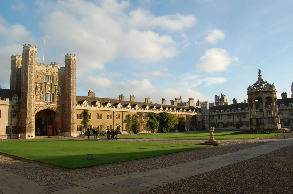 Cambridge, Angleterre