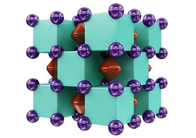 Découverte des premiers «vrais» composés d'hélium stables