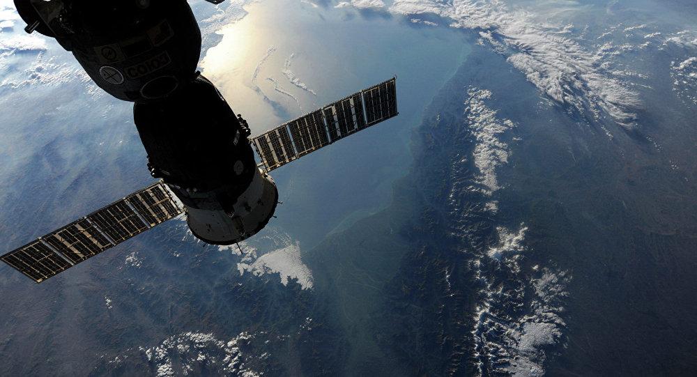Des algues antarctiques à la conquête de l'espace