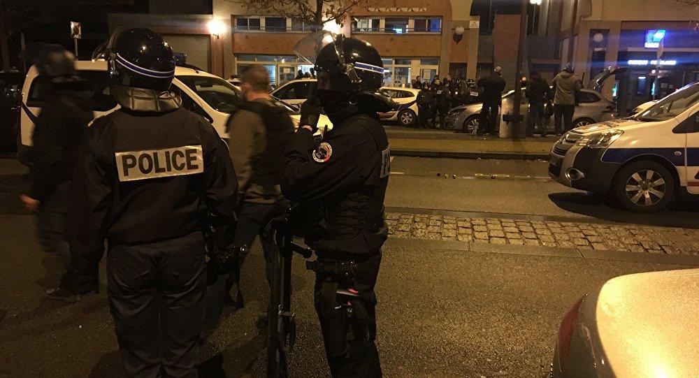 Val-de-Marne: une enquête révèle que participer aux violences du Nouvel An était payant
