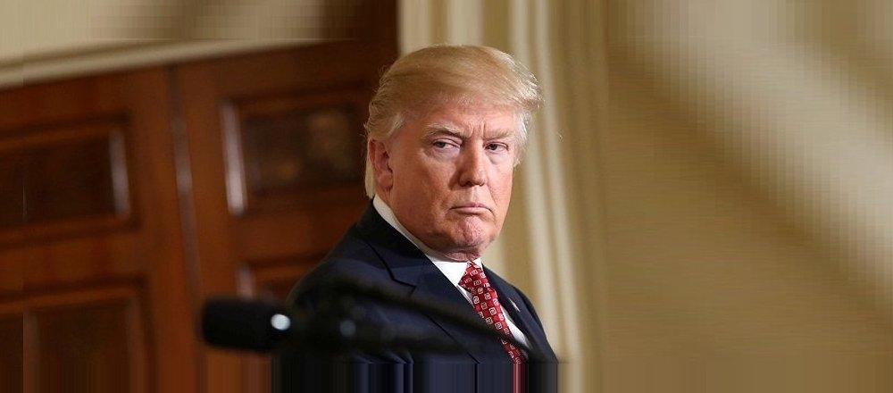 Les États-Unis ont gaspillé de l'argent pour rien au Proche-Orient, selon Trump