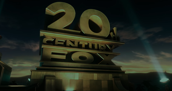 Le logo de 20th Century Fox