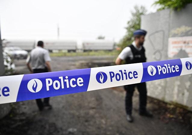 Un train déraille en Belgique, au moins un mort et plus de 20 blessés