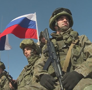 Les démineurs russes ont terminé leur mission à Alep