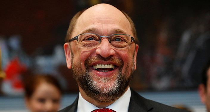 Martin Schulz, nouveau favori des élections en Allemagne