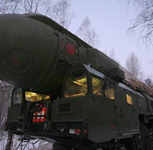 Новосибирское ракетное соединение
