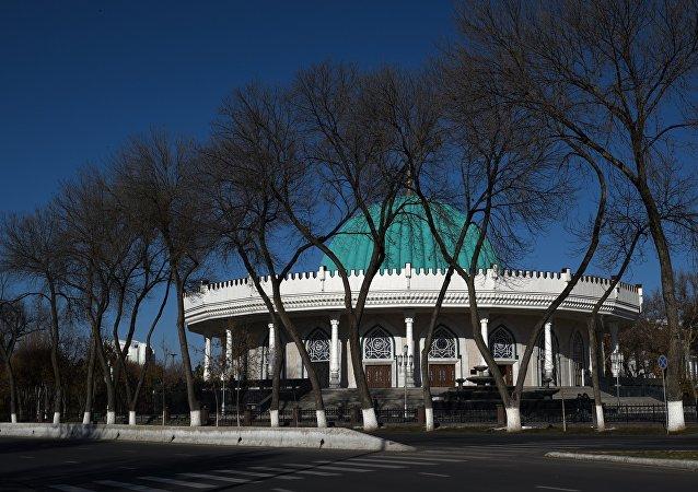 Ouzbékistan (photo d'archive)