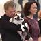 Quand le chien du président finlandais devient une star du Web