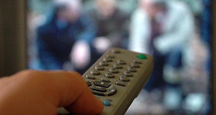 Kiev interdit la chaîne de télévision russe RBC