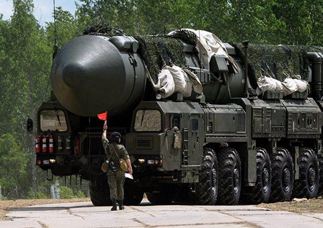 Complexe de missiles Iars