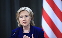 «L'Amérique d'Hilary» remporte la victoire dans la catégorie du pire film