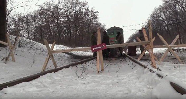 Donetsk prive l'Ukraine de son charbon et de son métal