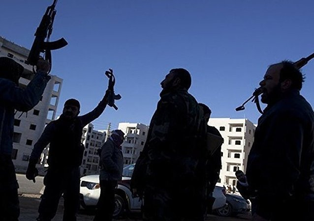 Syrie : un nouveau groupe terroriste préoccupe les USA (médias)