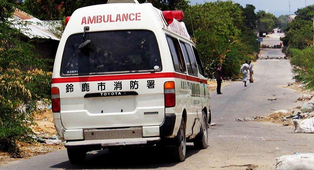 Un attentat fait 10 morts à Mogadiscio — Somalie