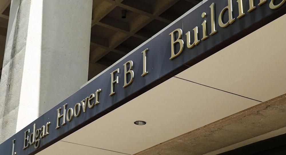 Le FBI