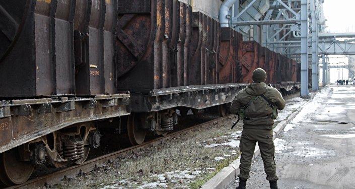 Président de la RPD: «nous rompons tous les liens avec l'Ukraine»