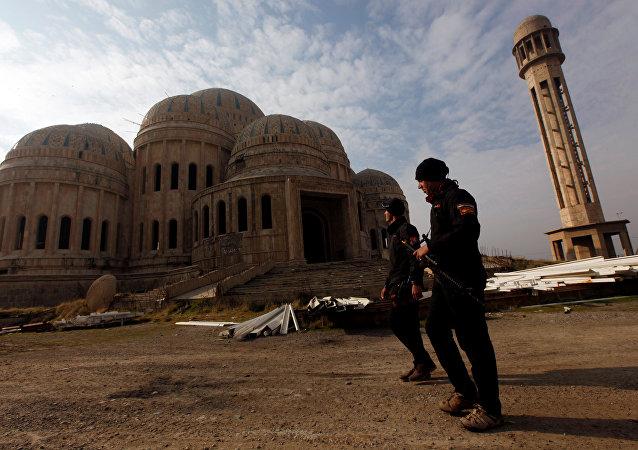 Irak, Mossoul